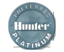 hunter preferred platinum member icon